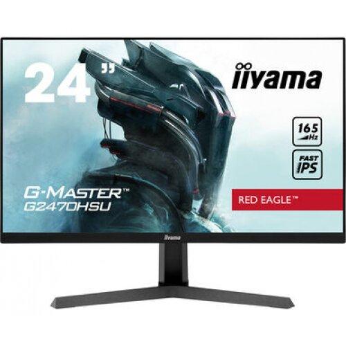 Iiyama G2470HSU-B1 24'' IPS 1080P FHD 165Hz 0.8ms