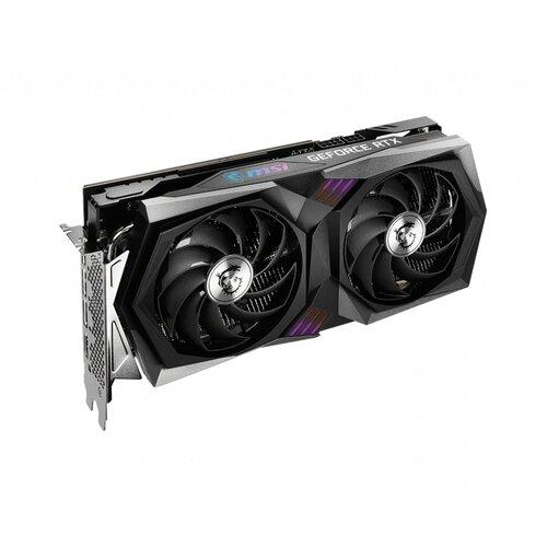 MSI Nvidia GeForce RTX 3060 Ti Gaming X 8Go LHR