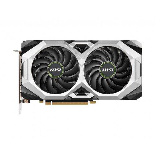 MSI Nvidia Geforce RTX 2060 Ventus GP OC 6Go