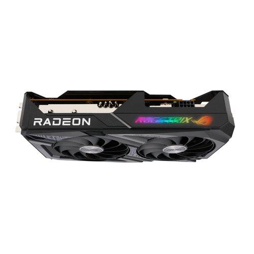 ASUS AMD Radeon RX 6600 XT OC Strix 8Go
