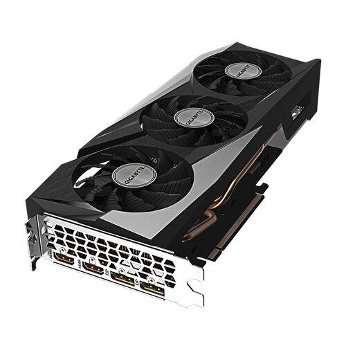 Gigabyte AMD RX 6600 XT Gaming OC 8Go