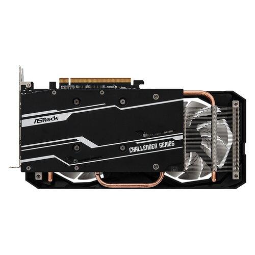 AsRock AMD Radeon RX 6600 XT Challenger D 8Gb OC