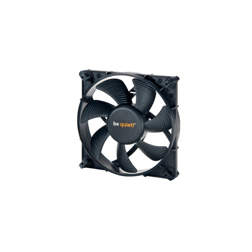 BEQUIET! Ventilateur Silent Wings 2 120mm PWM