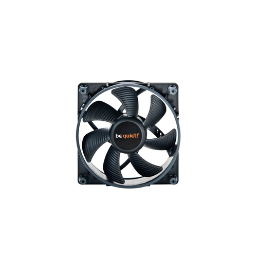 BEQUIET! Ventilateur Shadow Wings SW1 120mm Low-Speed