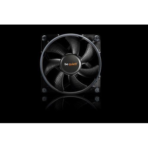 BEQUIET! Ventilateur Shadow Wings SW1 140mm