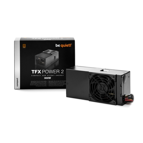 BEQUIET! TFX Power 300W Alimentation TFX 300W