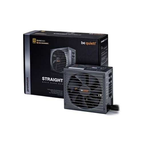 BEQUIET! Straigh Power 10 CM 700W Alimentation ATX Modulaire 700W
