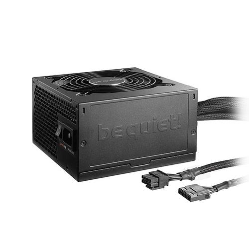 BEQUIET! System Power 8 500W Alimentation ATX 500W