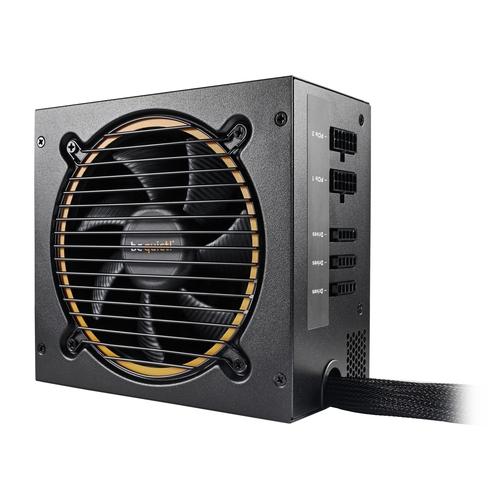 BEQUIET! Pure Power 10 CM 700W Alimentation ATX Modulaire 700W