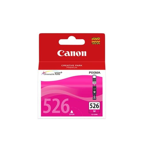 CANON Cartouche CLI-526 M - Magenta