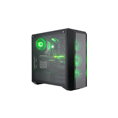 COOLER MASTER boitier MasterBox Pro 5 RGB Boîtier ATX