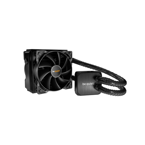 BEQUIET! Kit Watercooling Silent Loop 120mm