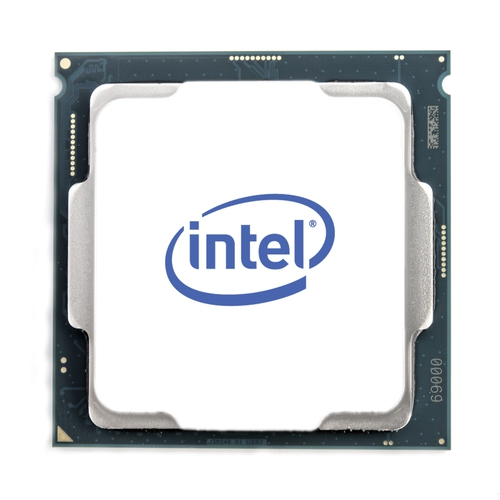 INTEL Core i3 8100 - Socket 1151 - 4 Coeurs - 3.60Ghz - 6Mo