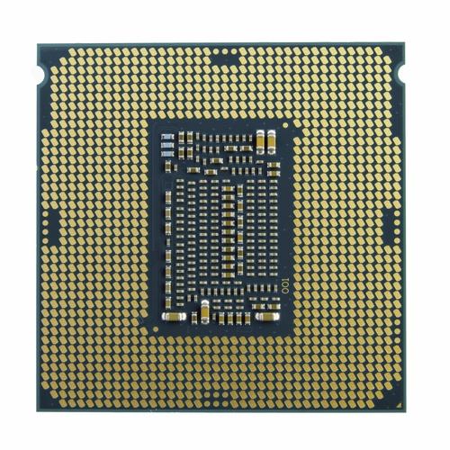 INTEL Core i5 8600K - Socket 1151 - 6 Coeurs - 3.6/4.3Ghz - 9Mo