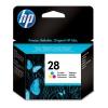 HP Cartouche N° 28 - Tricolore