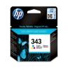 HP Cartouche N° 343 - Tricolore