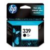 HP Cartouche N° 339 - Noir