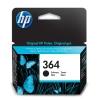 HP Cartouche N° 364 - Noir