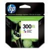 HP Cartouche N° 300 XL - Tricolore