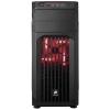 CORSAIR Carbide SPEC-01 Red LED Boîtier Plexiglass ATX