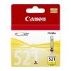 CANON Cartouche CLI-521 Y - Jaune