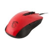 MSI Souris Gaming Clutch GM40 Rouge Filaire