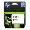 HP Cartouche N° 951 XL - Magenta