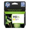 HP Cartouche N° 951 XL - Jaune