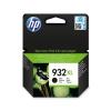HP Cartouche N° 932 XL - Noir