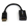 STARTECH Câble DisplayPort (M) - HDMI (F)