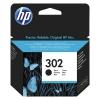 HP Cartouche N° 302 - Noir