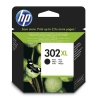 HP Cartouche N° 302 XL - Noir