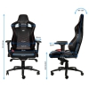 NOBLECHAIRS Epic Gaming Chair - Black/Red