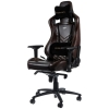 NOBLECHAIRS Epic Gaming Chair - Penta Sports Edition Black/Orange
