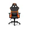 COUGAR Armor Gaming Chair - Noir/Orange