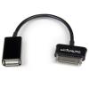 STARTECH Câble adaptateur USB OTG pour Samsung Galaxy Tab - USB Type A (F)