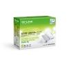TP-LINK CPL TL-WPA4220 - Kit de 2 - 500 Mbit/s - avec Wifi