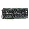 ASUS Nvidia GeForce ROG-STRIX-GTX1080TI-11G-GAMING - 11Go - 2xHDMI DVI 2xDP