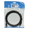 VALUELINE Câble USB 2.0 A (M) - USB B (M) 5.00 m