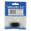VALUELINE Adaptateur USB 2.0 USB A (F) - USB A (F)