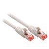 VALUELINE Câble Réseau CAT6 S/FTP RJ45 20.0 m Gris