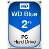 "WD Caviar Blue 2To SATA-6GB 3.5"" 5400trs/min 64Mo"