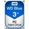 """WD Caviar Blue 3To SATA-6GB 3.5"""" 5400trs/min 64Mo"""