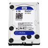 "WD Caviar Blue 4To SATA-6Gb 3.5"" 5400trs/min 64 Mo"