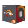 AMD Ryzen 3 1200 - Socket AM4 - 4 Coeurs - 3.1/3.4Ghz  - 10Mo