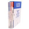 ORDISSIMO Coffret de l'intégrale des livres de fiches pratiques (6 livres)