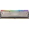 CRUCIAL Ballistix Tactical RGB Dimm DDR4 8Go 2666Mhz