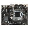 MSI H110M PRO-VD - Socket 1151 - DDR4 - M-ATX