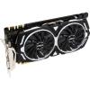 MSI Nvidia GeForce GTX1070-Ti Armor 8G - 8Go - PCI-e 16X - HDMI DVI 3xDP