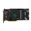 MSI Nvidia GeForce GTX1080 Gaming X 8G - 8Go - PCI-e 16X - HDMI DVI 3xDP